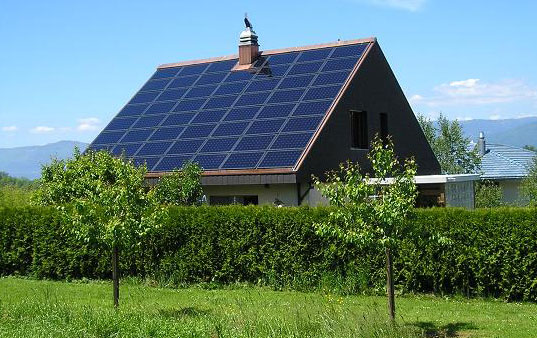 Solar Panels for All !!!